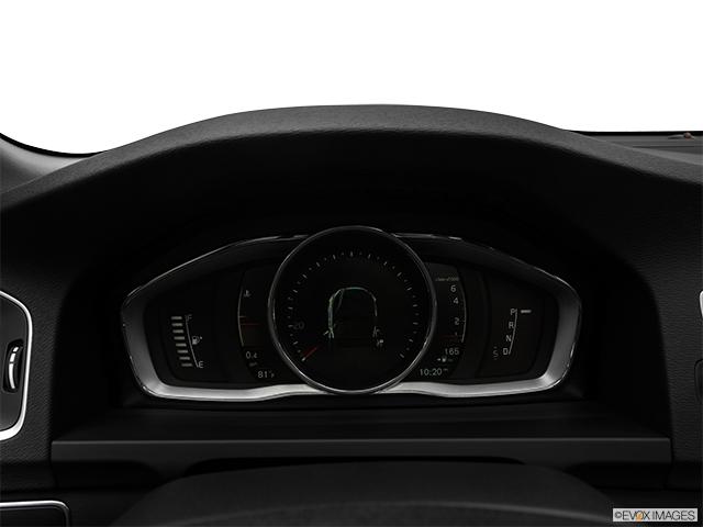 2018 Volvo S60 Cross Country