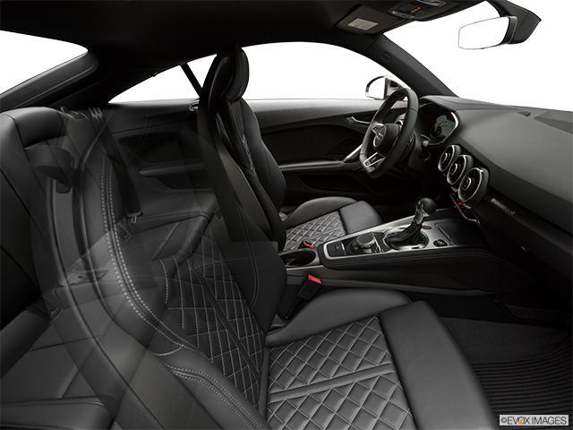 2018 Audi TTS