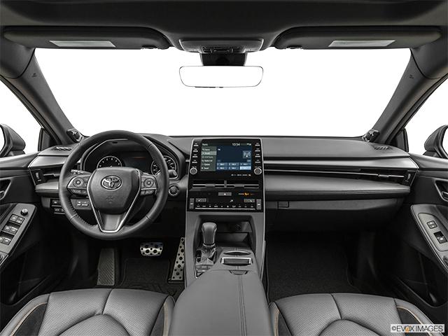 2019 Toyota Avalon