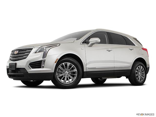 2019 Cadillac XT5