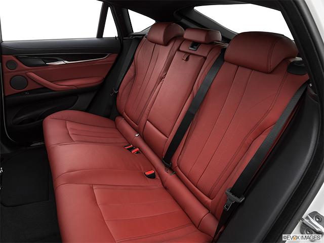 2019 BMW X6 M