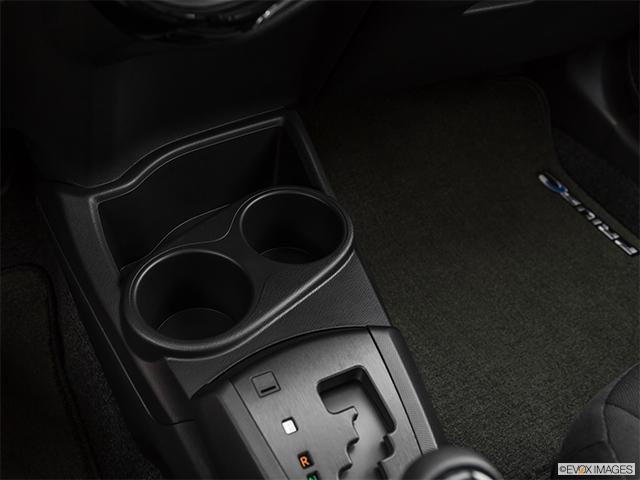 2019 Toyota Prius c