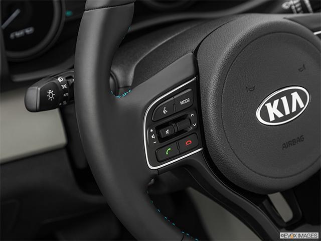 2019 Kia Niro Plug-In Hybrid