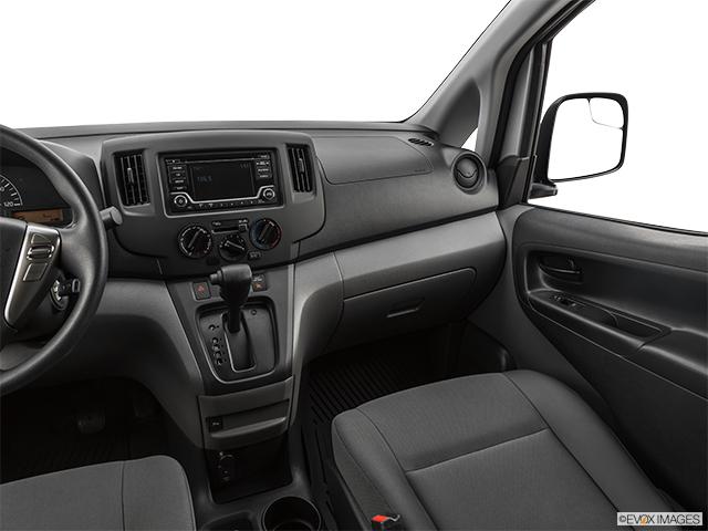 2019 Nissan NV200 Compact Cargo