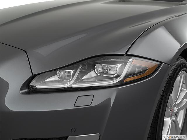 2019 Jaguar XJ