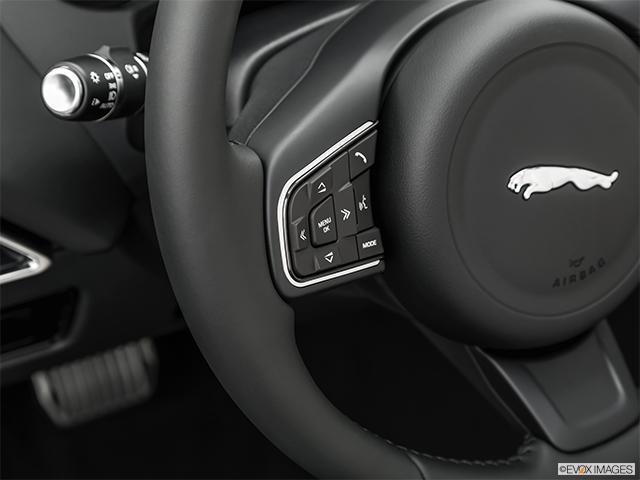 2019 Jaguar XE