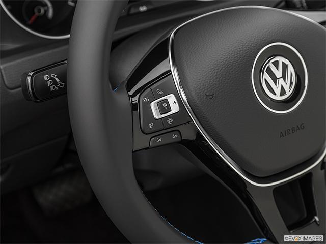 2019 Volkswagen e-Golf