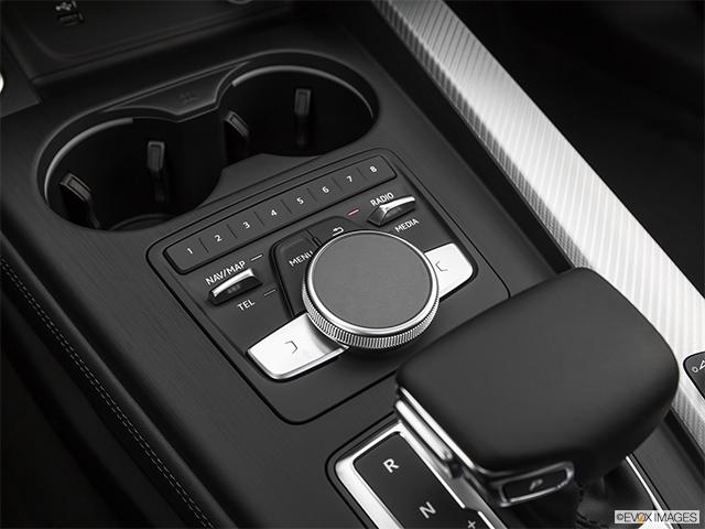 2019 Audi A5 Coupe