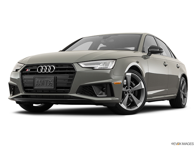 2019 Audi S4