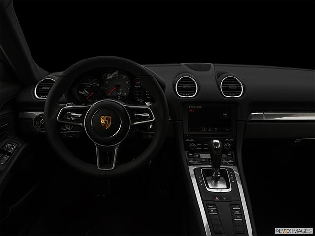 2019 Porsche 718 Cayman