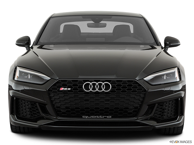 2019 Audi RS 5 Coupe