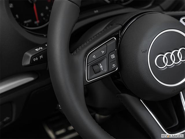 2019 Audi A3 Cabriolet