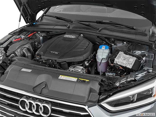 2019 Audi A5 Cabriolet