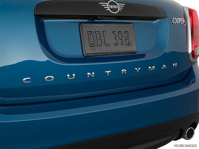 2020 MINI Countryman