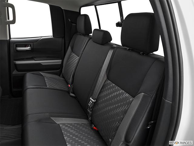 2020 Toyota Tundra 2WD