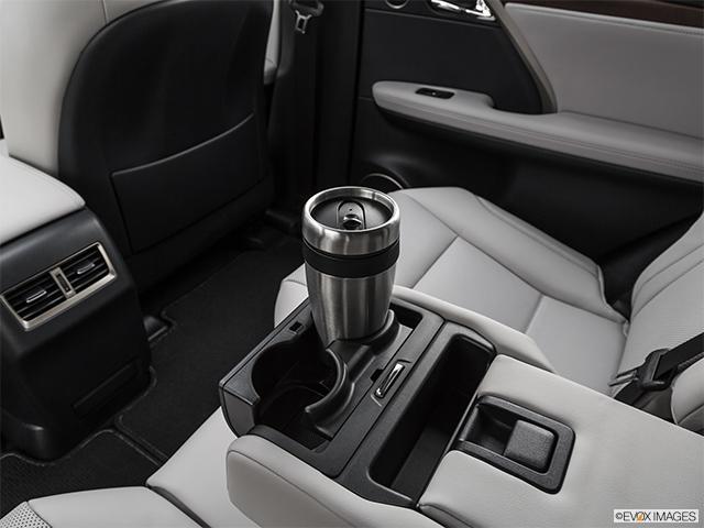 2020 Lexus RX