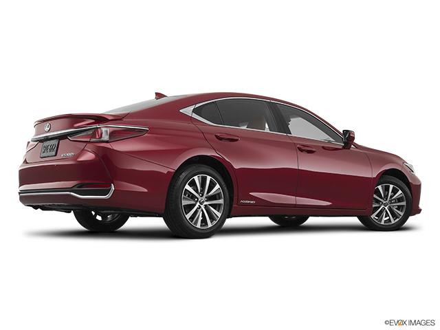 2020 Lexus ES