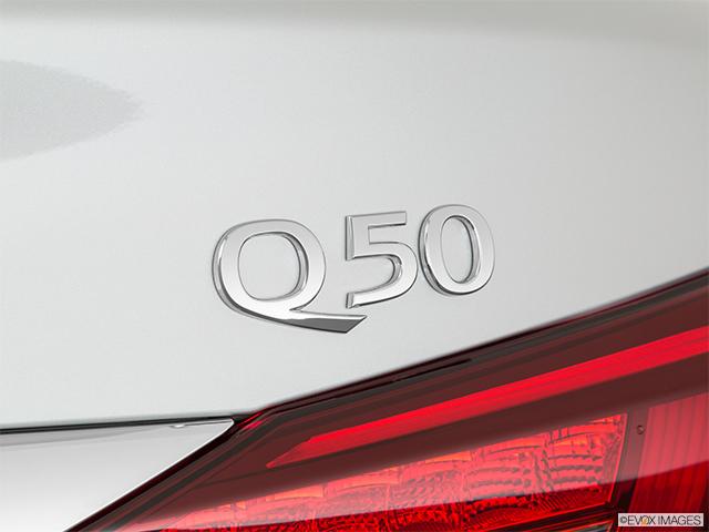 2020 INFINITI Q50