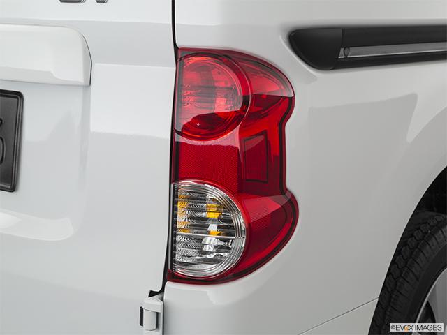 2020 Nissan NV200 Compact Cargo