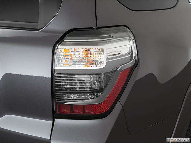 2020 Toyota 4Runner