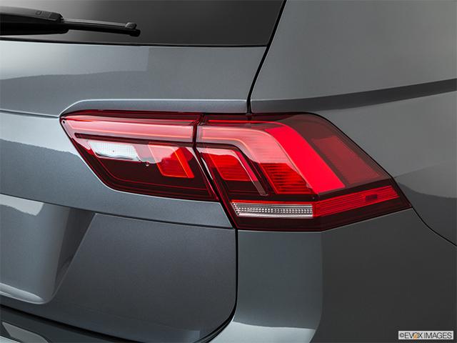 2020 Volkswagen Tiguan