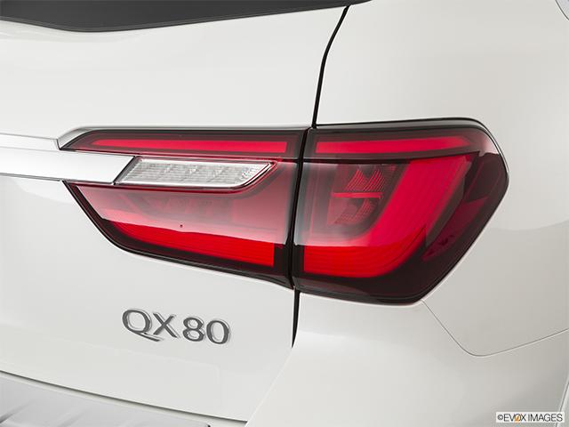 2020 INFINITI QX80