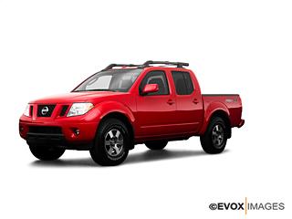 2009 Nissan Frontier