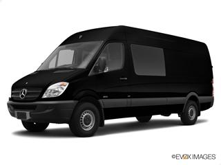2011 Mercedes-Benz Sprinter Cargo Vans