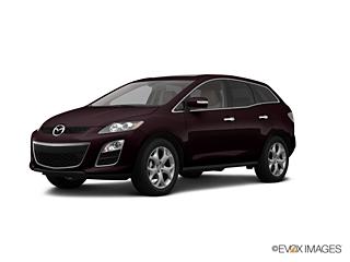 2012 Mazda CX-7