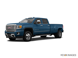 GMC Sierra 3500HD available WiFi