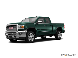 GMC Sierra 2500HD available WiFi