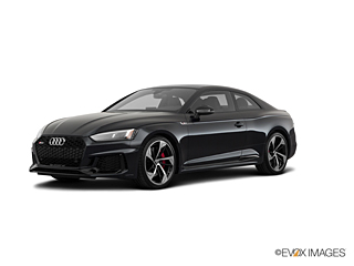 Audi RS 5 Coupe