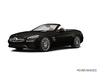 2020 Mercedes-Benz SL