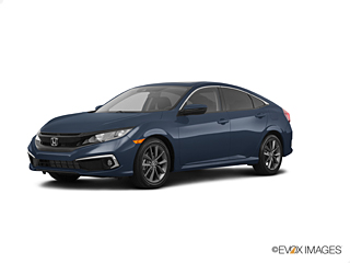 Honda Civic Sedan