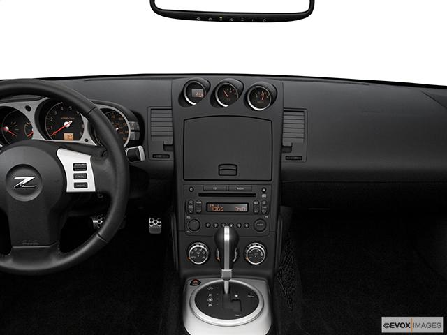 2009 Nissan 350Z