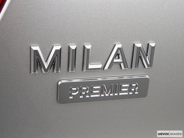 2009 Mercury Milan