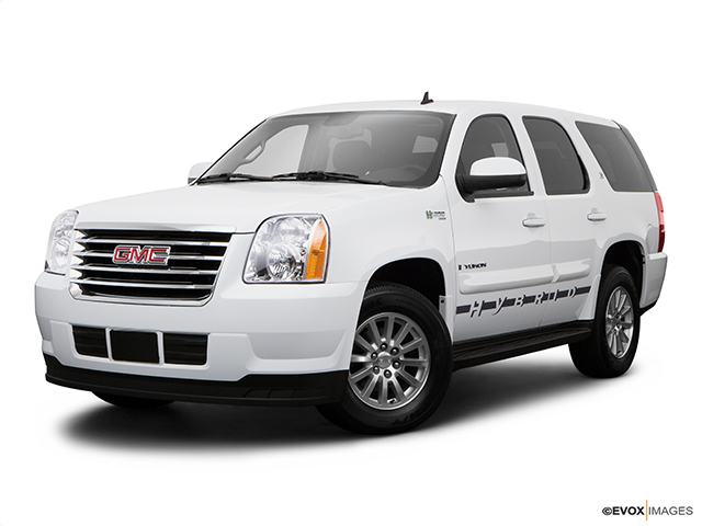 2009 GMC Yukon Hybrid Denali