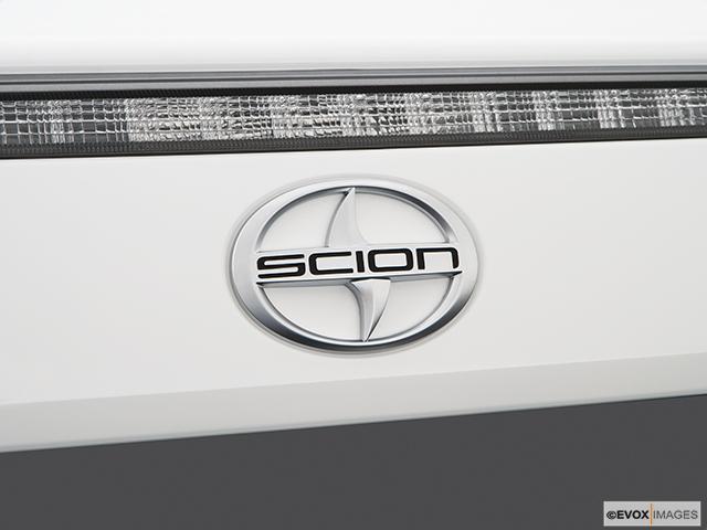 2009 Scion tC