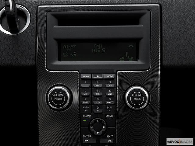2009 Volvo S40