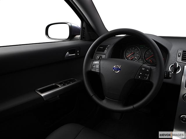 2009 Volvo V50