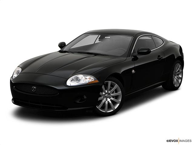 2009 Jaguar XK Series