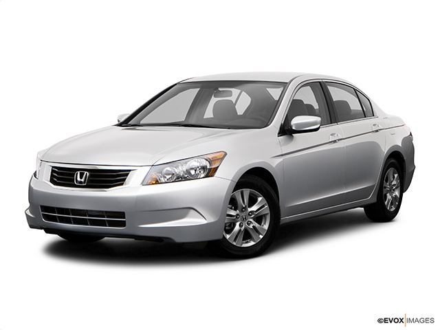 2009 Honda Accord Sdn