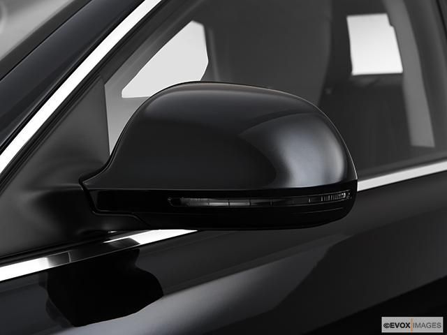 2009 Audi A8