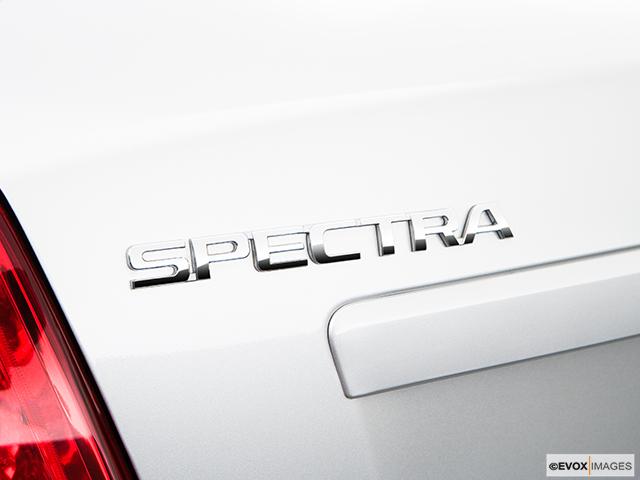 2009 Kia Spectra