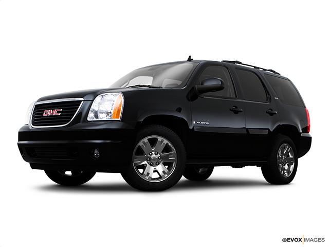 2009 GMC Yukon