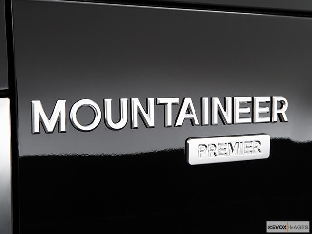 2009 Mercury Mountaineer