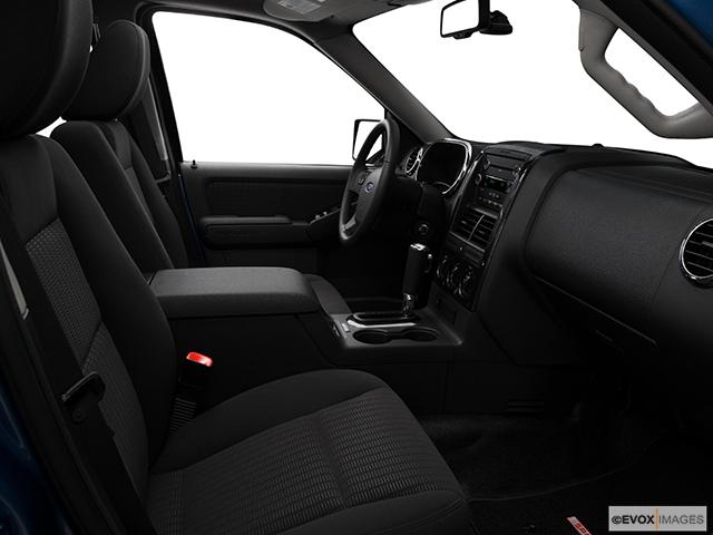 2009 Ford Explorer Sport Trac