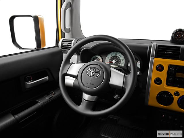 2009 Toyota FJ Cruiser