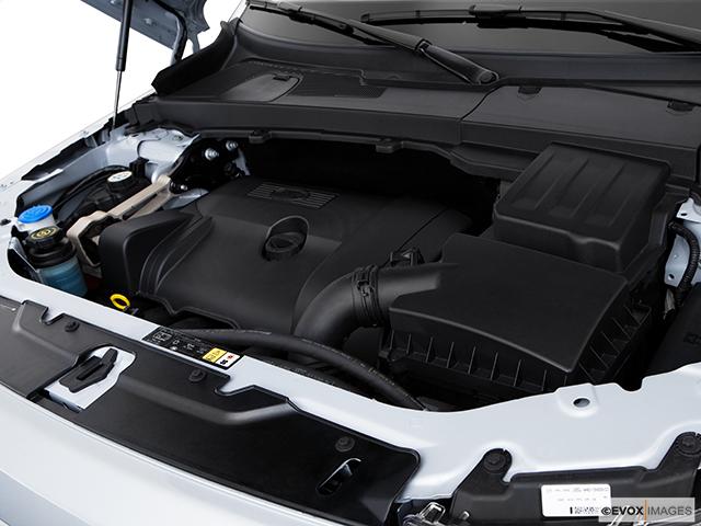 2009 Land Rover LR2