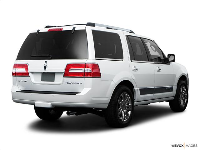 2009 Lincoln Navigator